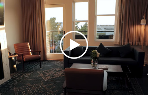 Video Tour of SaltLine Hotel