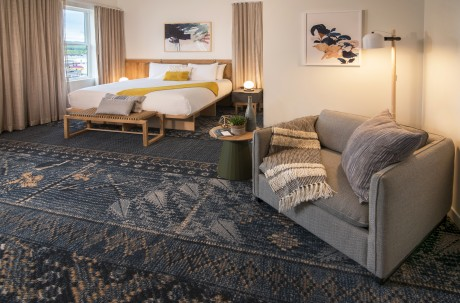 SaltLine Hotel - Boutique Guest Rooms
